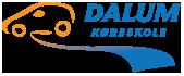 Dalum køreskole Logo